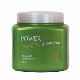 Power Relax Guanidina – Máscara