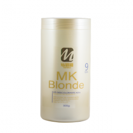 MK Blonde – Pó Descolorante
